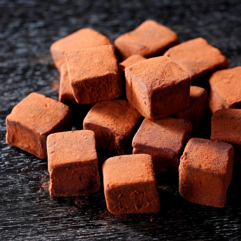国士無双 生チョコレート