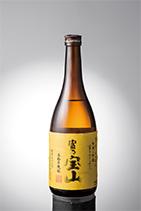 芋焼酎『富乃宝山』